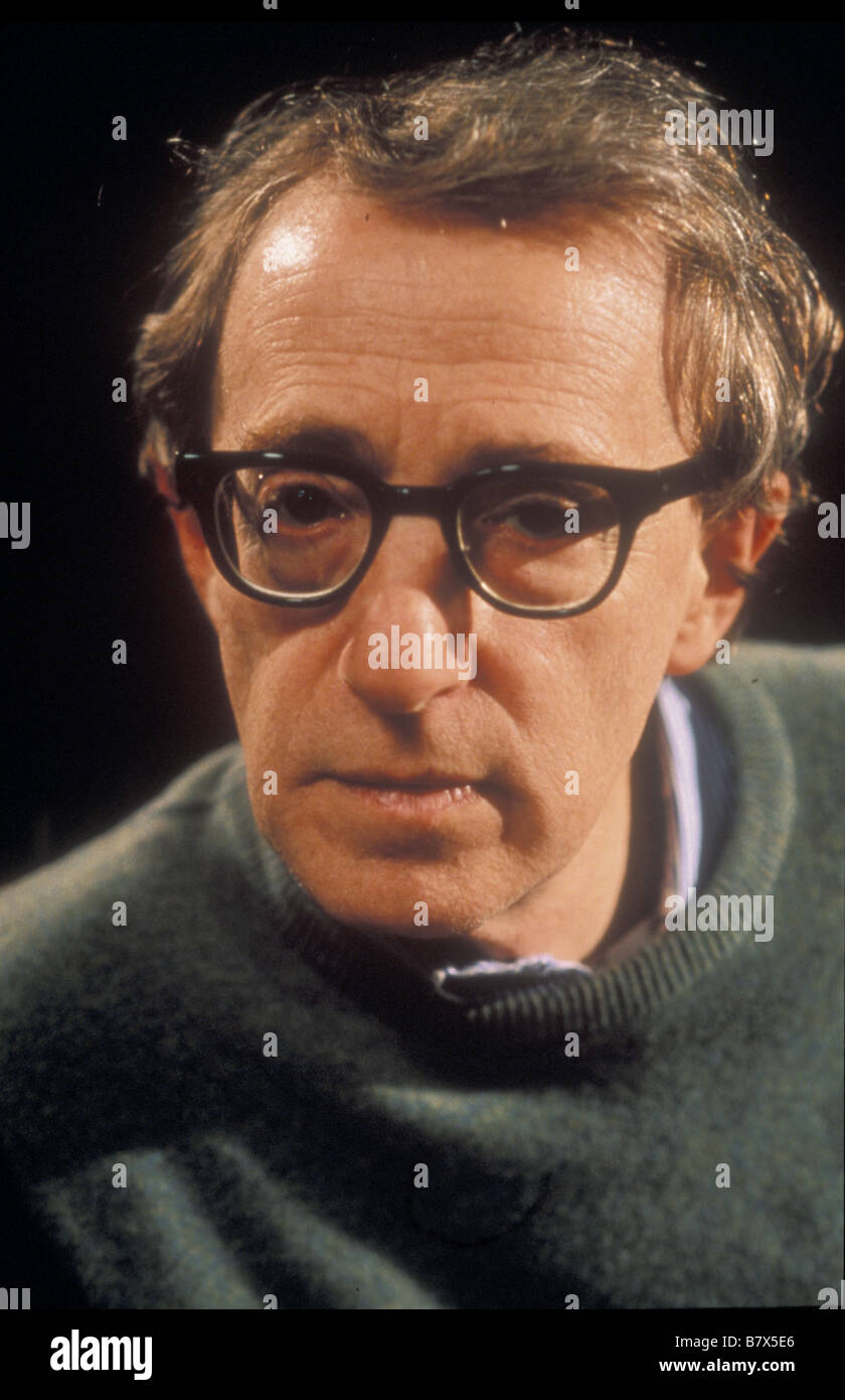 Mighty Aphrodite  Year: 1995 USA Woody Allen  Director: Woody Allen - Stock Image
