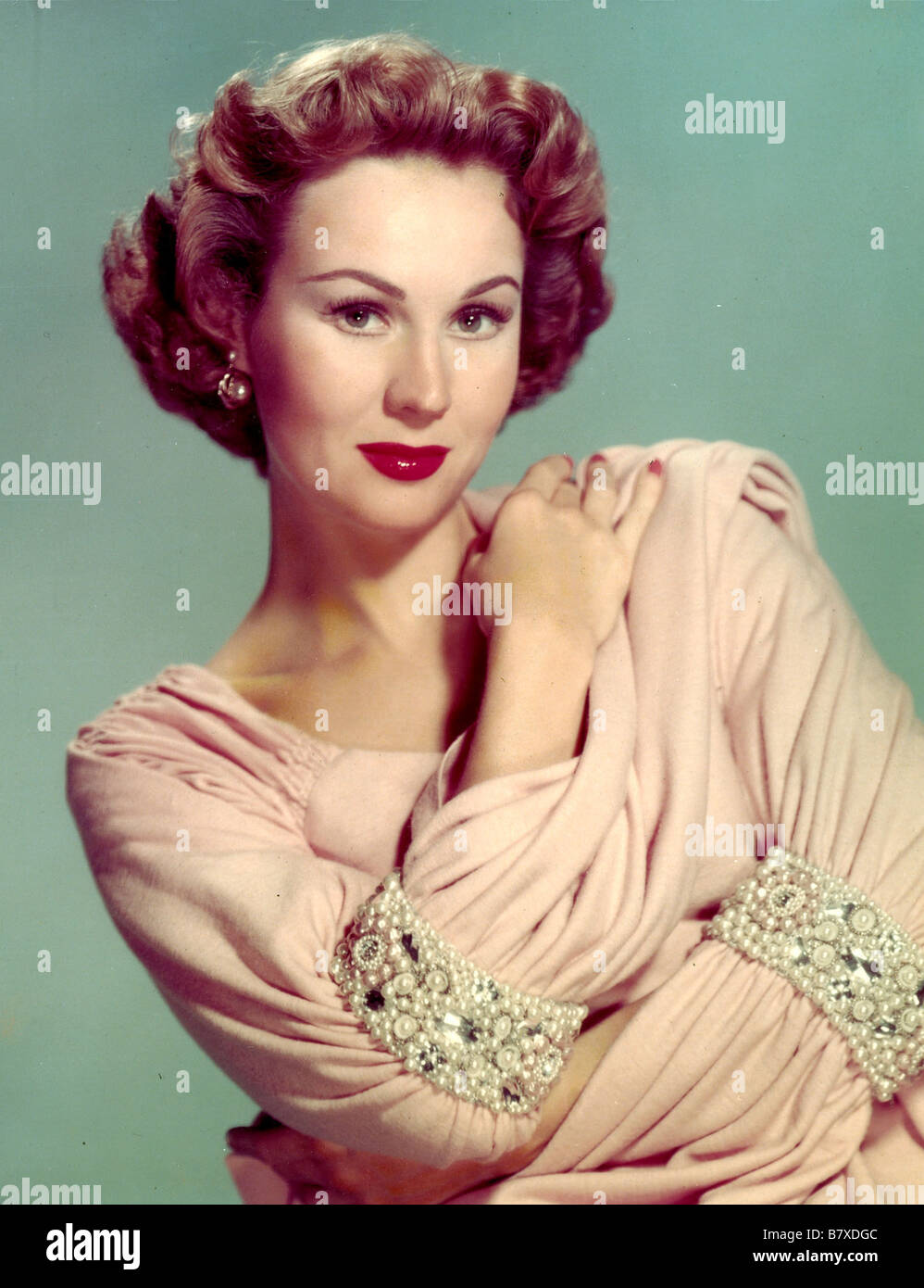 Virginia Mayo Virginia Mayo new foto