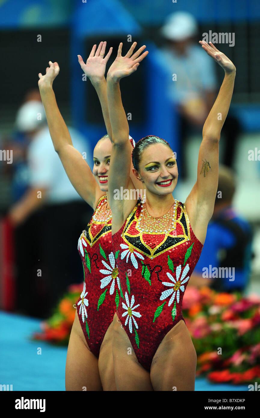 Anastasia Davydova Nude Photos 10