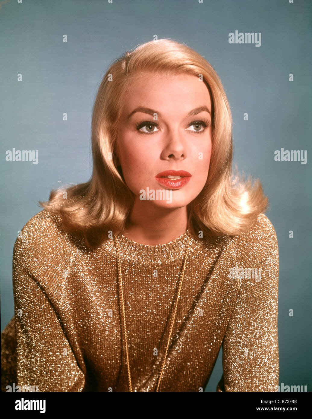 Leslie Parrish Leslie Parrish new photo