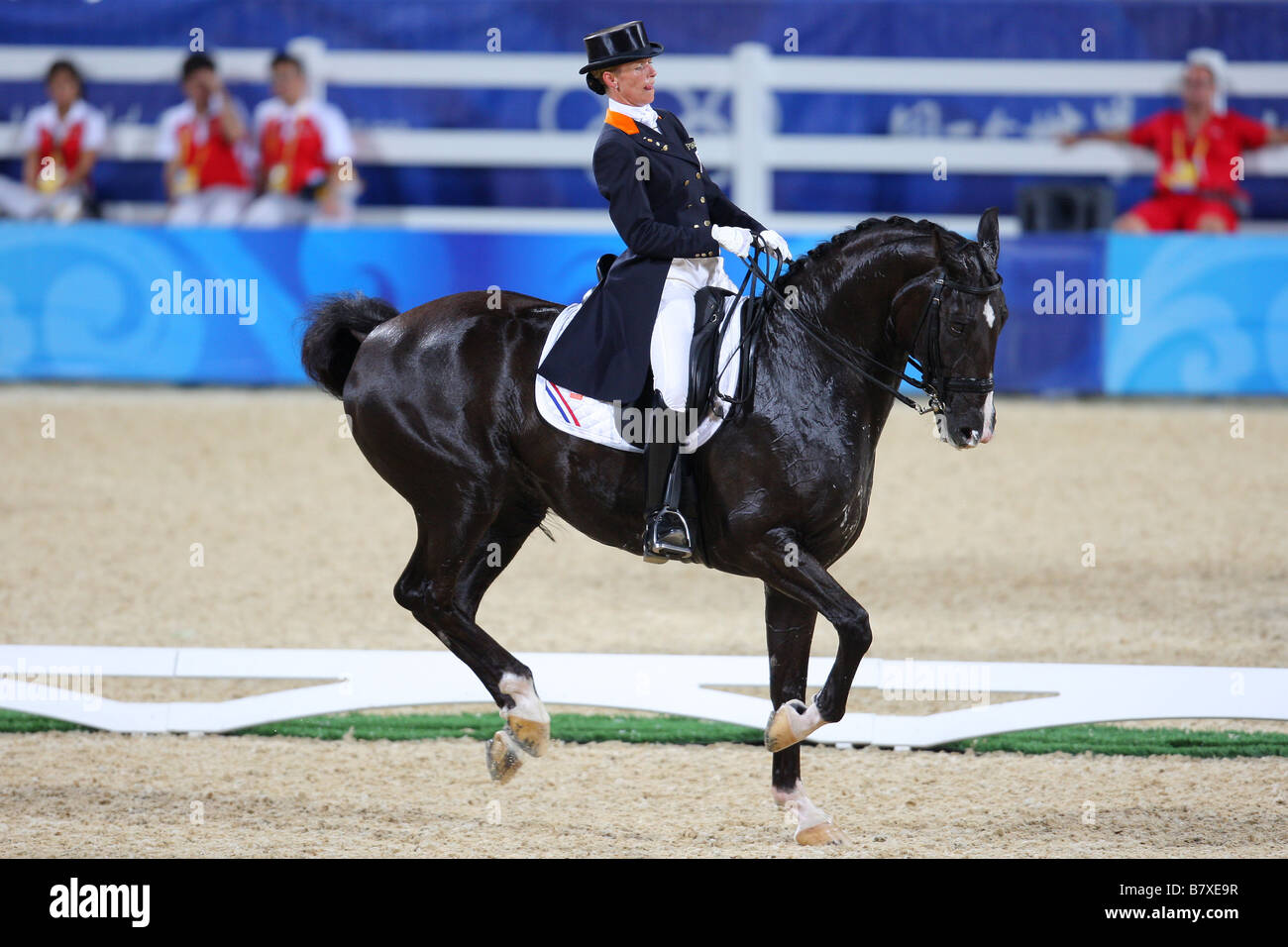Dressage Olympic Stock Photos Amp Dressage Olympic Stock