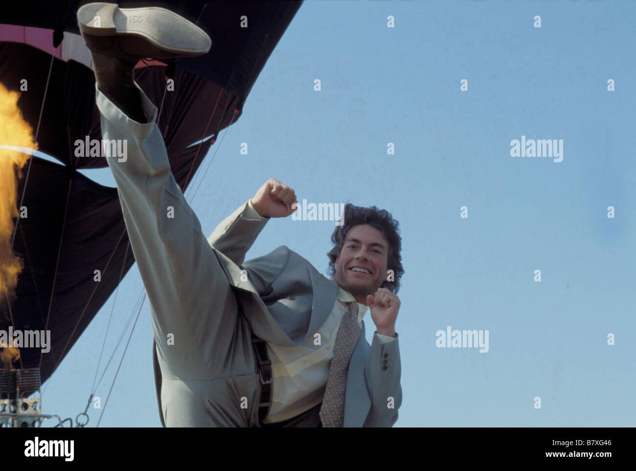 Jean-Claude Van Damme Jean-Claude Van Damme Jean-Claude Van Damme au festival de Cannes - Stock Image