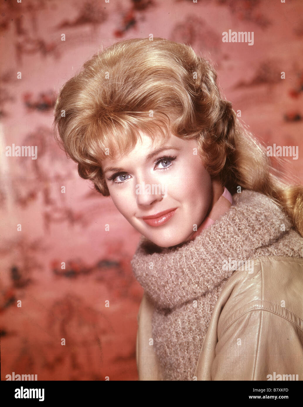 Connie Stevens High Resolution Stock Photography And