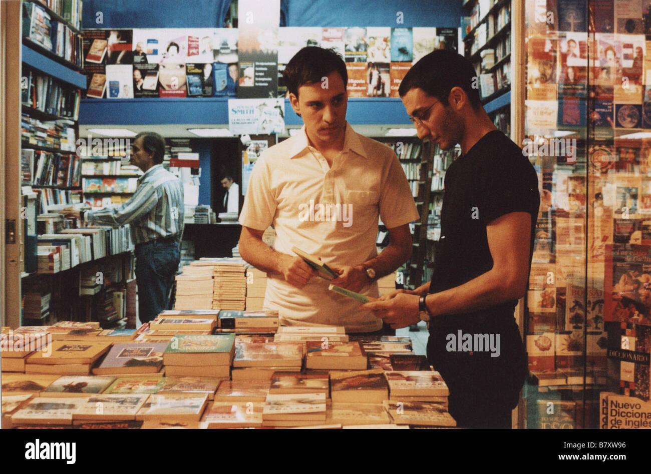Un año sin amor Un año sin amor  Year: 2005 - Argentina Juan Minujín Director Anahi Berneri Stock Photo