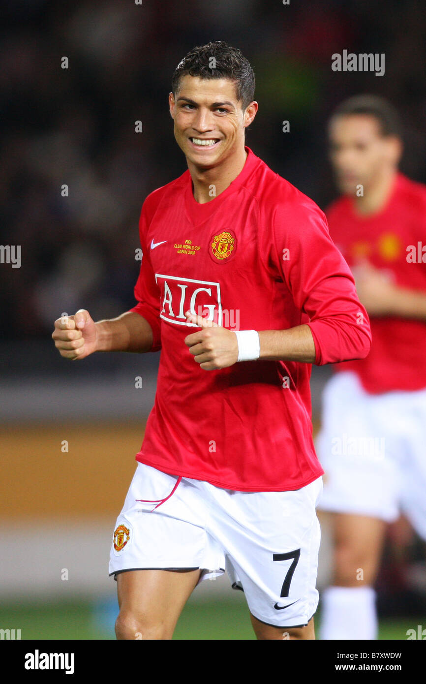 Cristiano Ronaldo High Resolution Stock Photography And Images Alamy