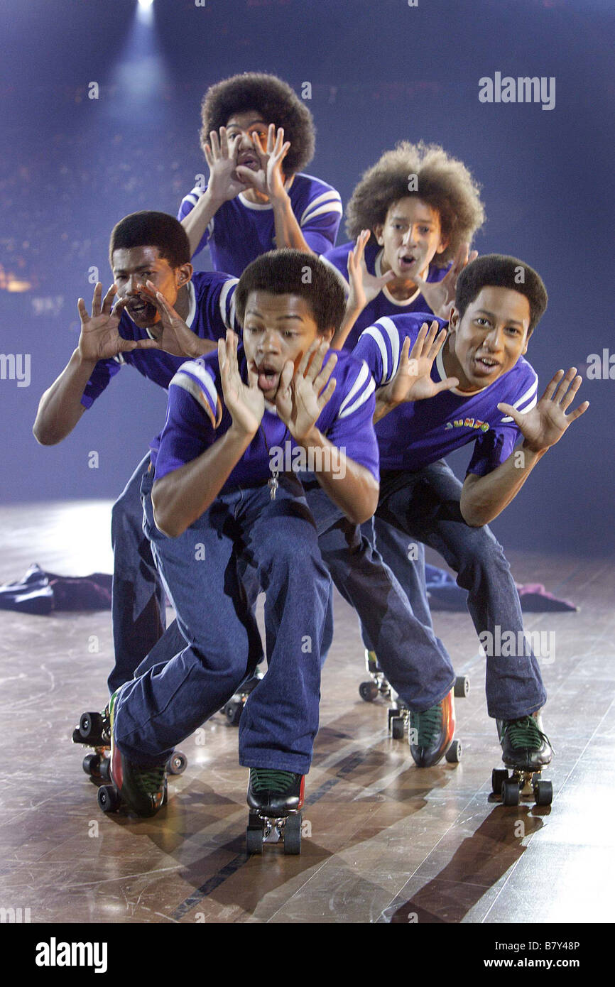 Roll Bounce Year: 2005 USA Bow Wow, Brandon T. Jackson ...