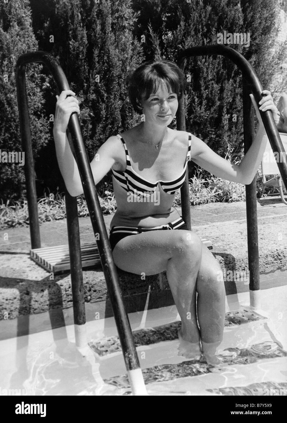 Francoise Arnoul Nude Photos 38