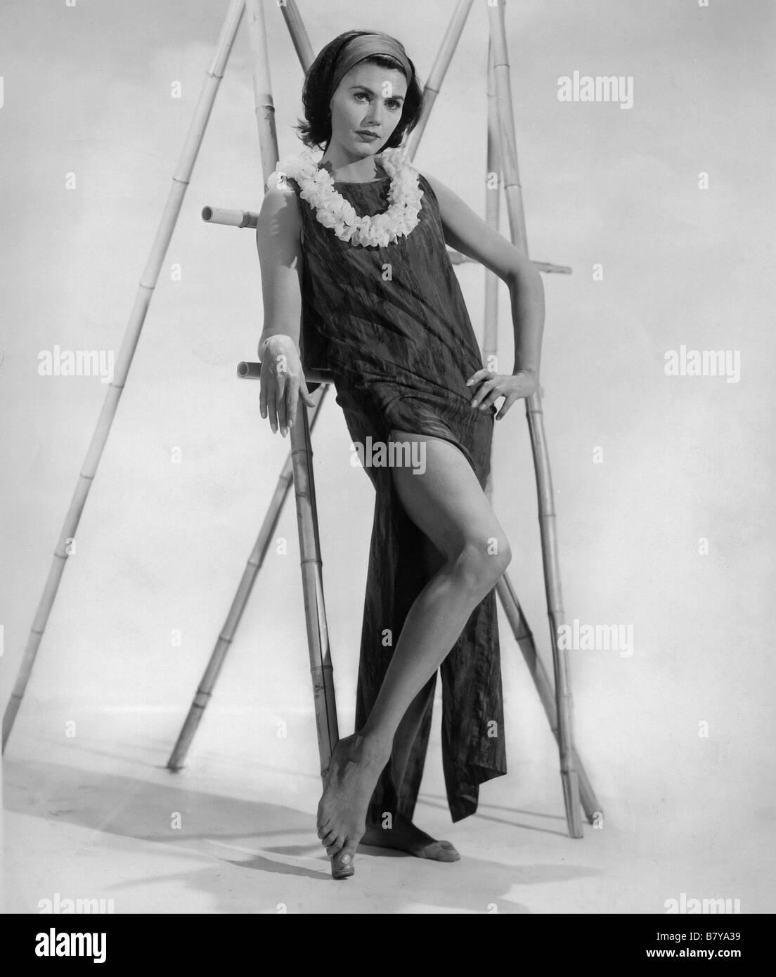 Elizabeth Allen (actress)