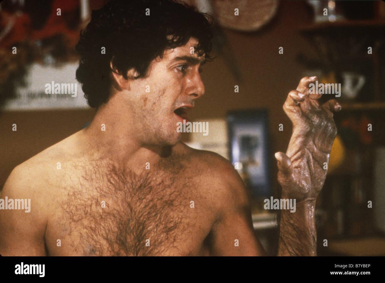 David naughton american werewolf in london