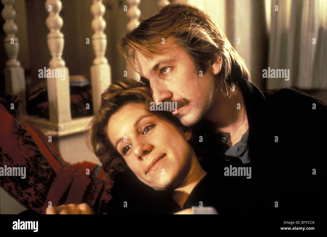 Truly Madly Deeply Year: 1991 UK Alan Rickman, Juliet Stevenson  Director: Anthony Minghella - Stock Image