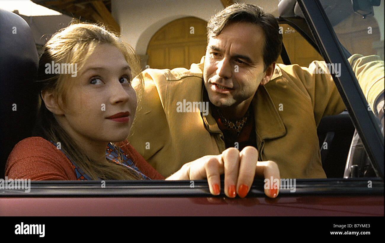 Heimat 3 chronique d'une époque Heimat 3 Chronik einer Zeitenwende  Year: 2003 - Germany Die Russen kommen - Stock Image