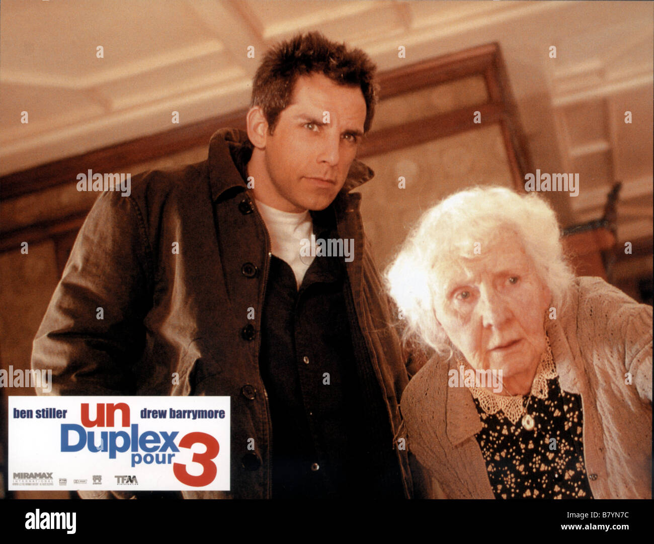 Duplex 2003 Stock Photos & Duplex 2003 Stock Images - Alamy