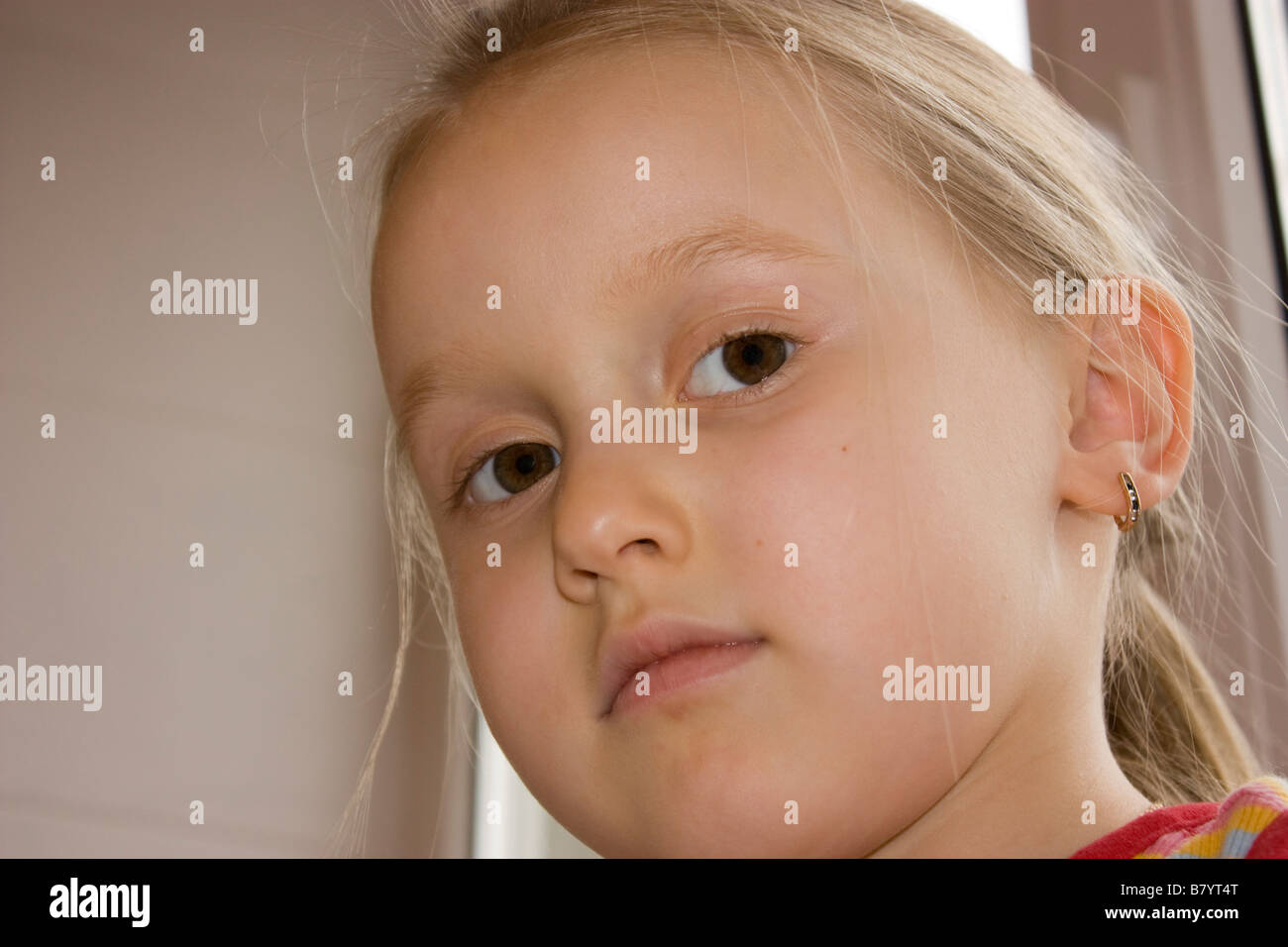 'children' - Stock Image