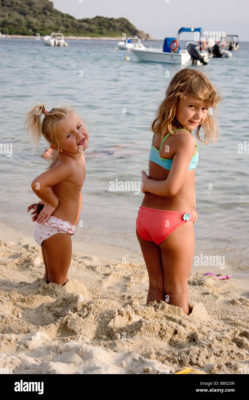 Girls for fun