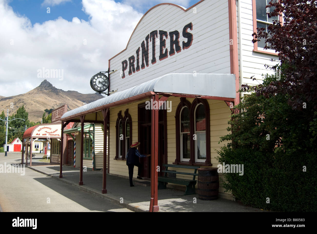 Shoe Shop Ferrymead