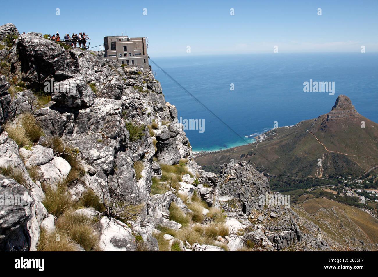 Table Top Mountain South Africa Stock Photos Table Top Mountain - Table top mountain south africa
