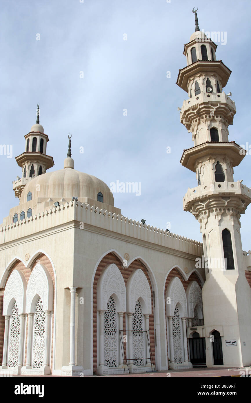 Mosque - Stock Image
