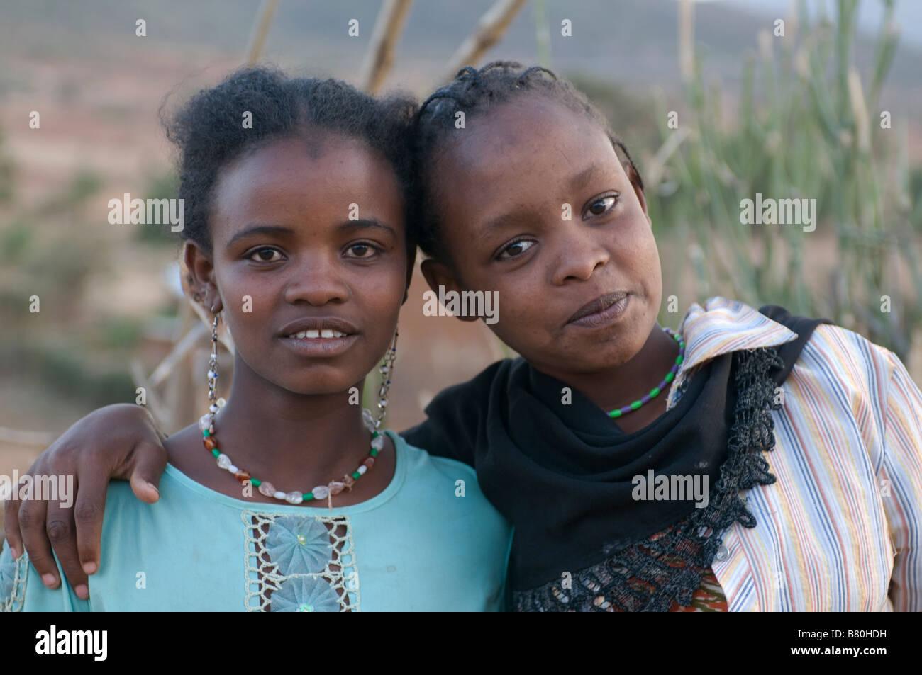 Oromo girl friends