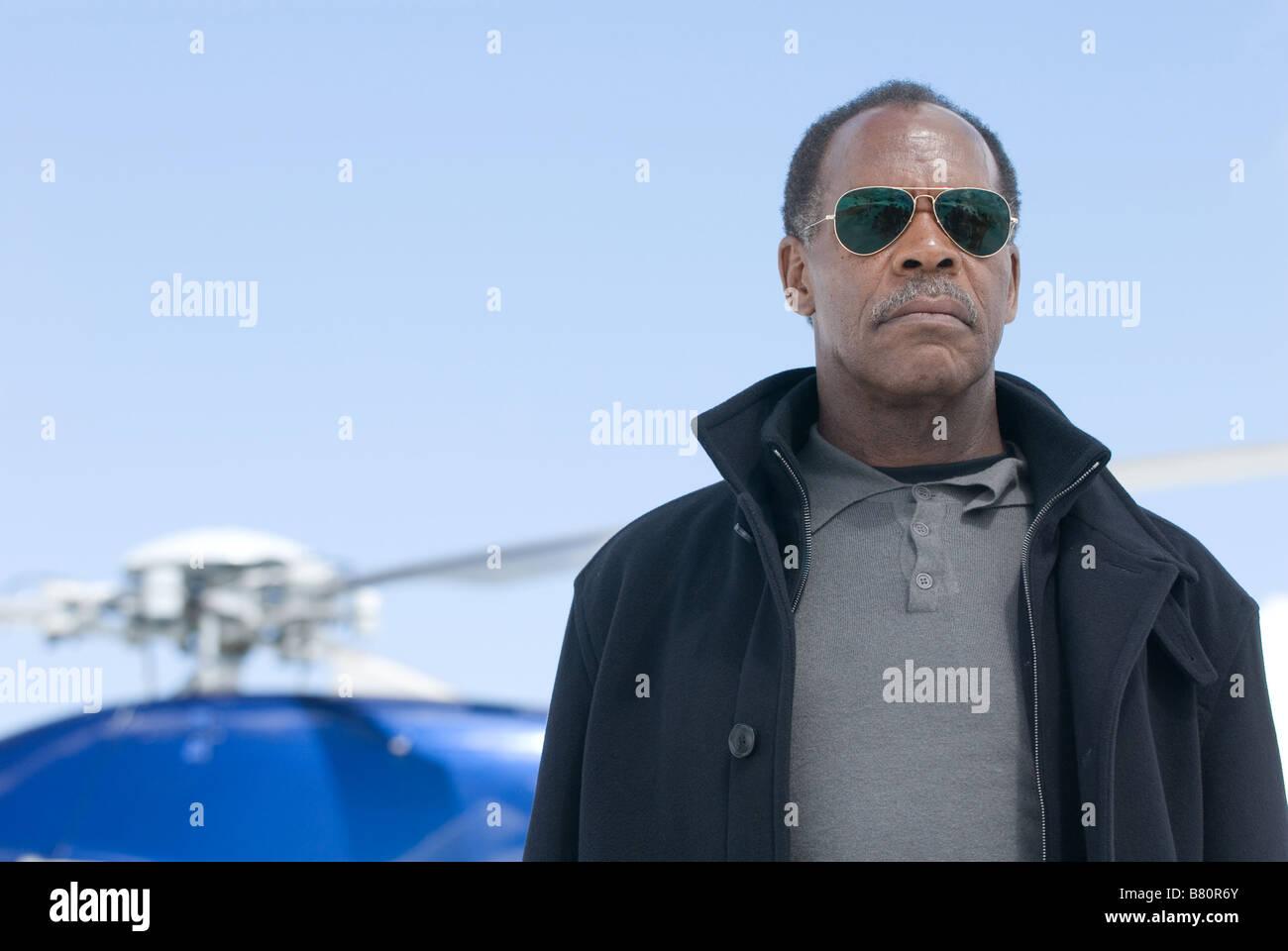 Shooter Year  2007 USA Danny Glover Director  Antoine Fuqua - Stock Image 9019253406e2