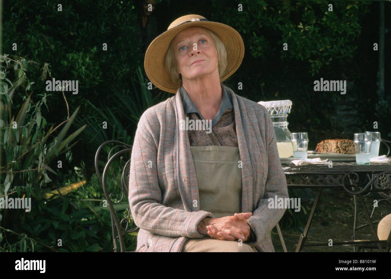 Les dames de Cornouailles Ladies in lavender  Year: 2005 - UK Maggie Smith  Director: Charles Dance Stock Photo