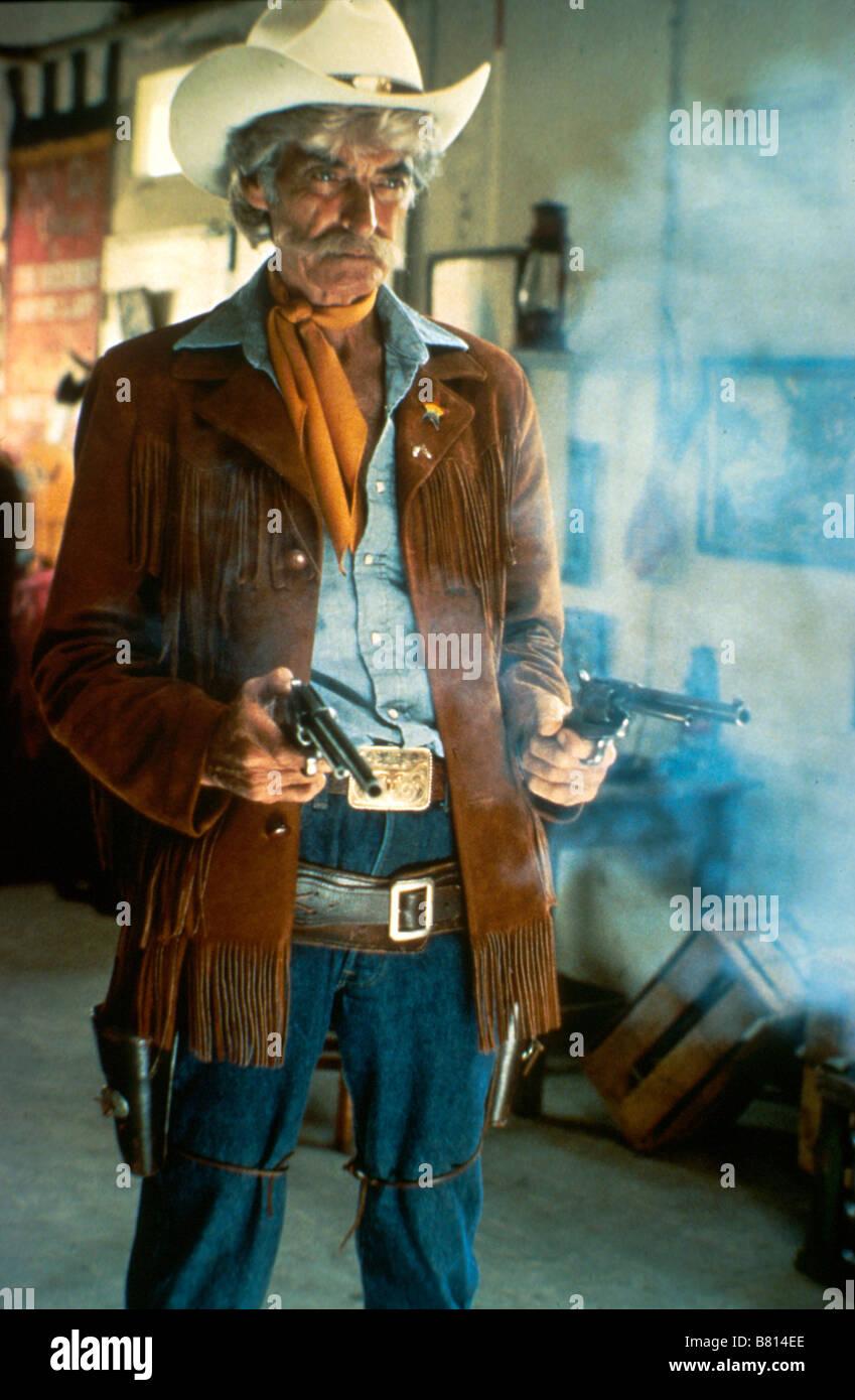 Angel Year : 1984 USA Director : Robert Vincent O'Neill Rory Calhoun Stock  Photo - Alamy