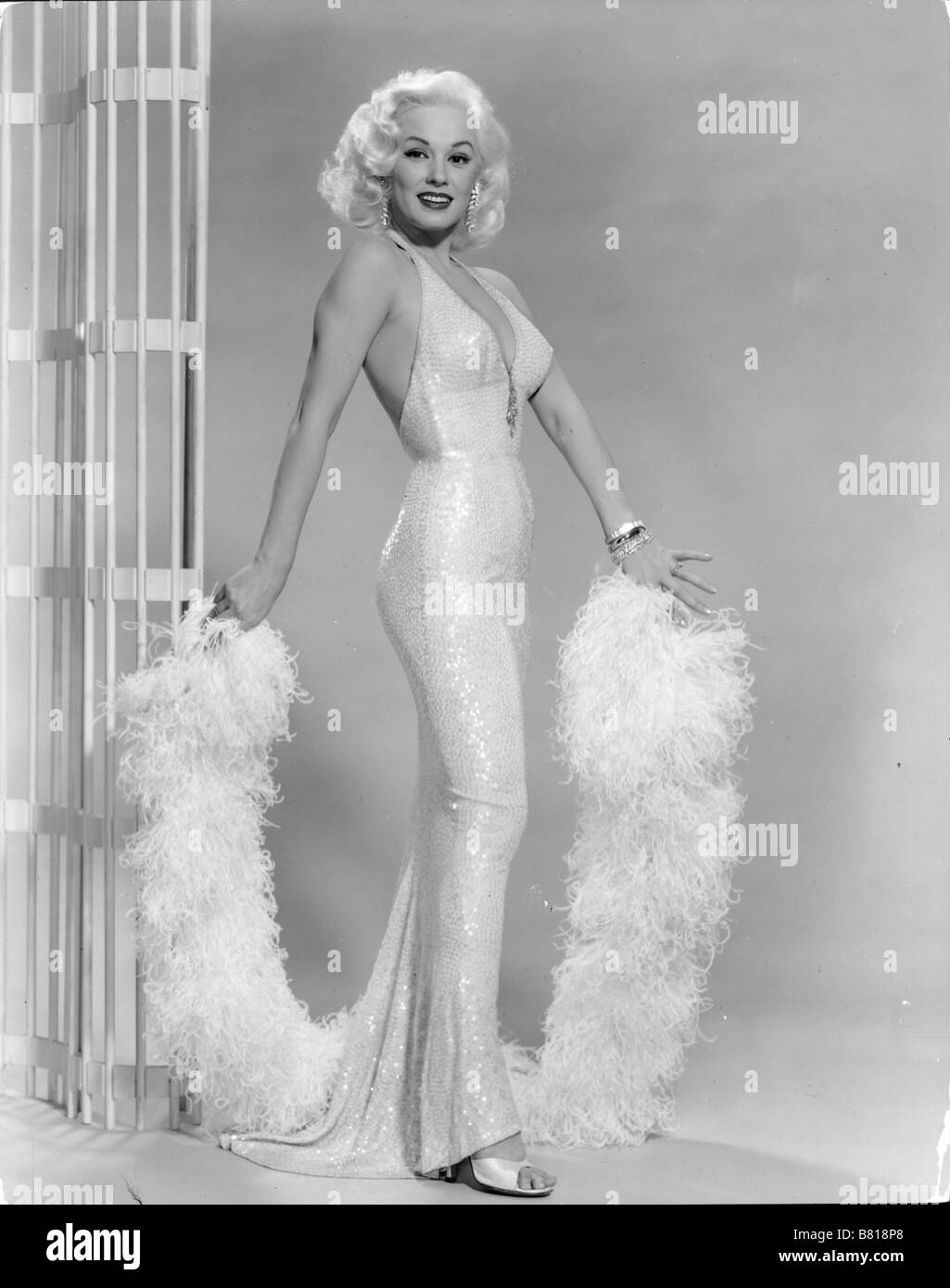 Watch Mamie Van Doren video