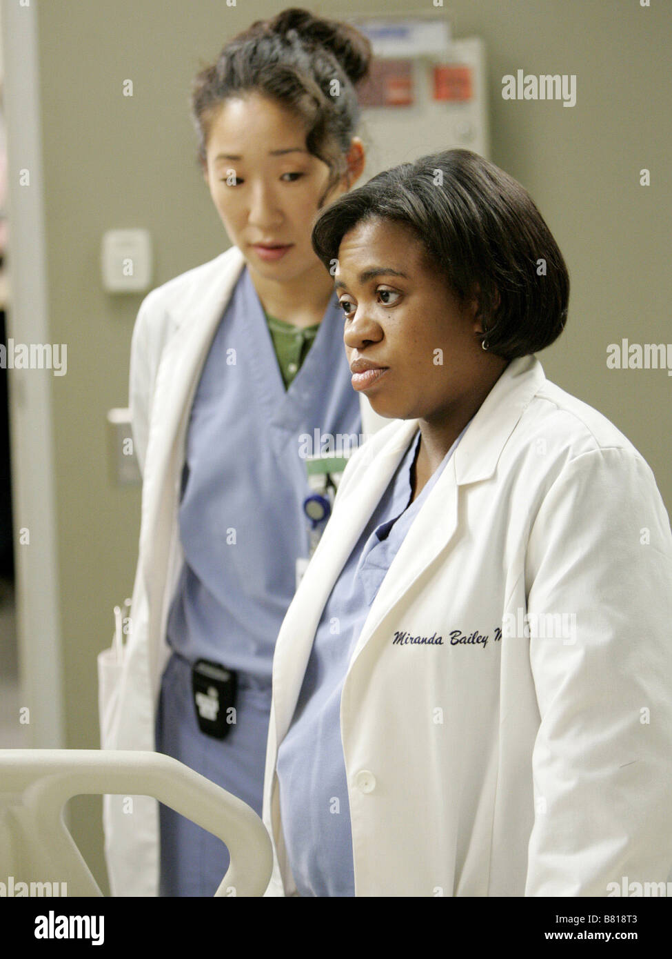 Greys Anatomy Tv Series 2005 Usa 2005 Season 2 Episode 11