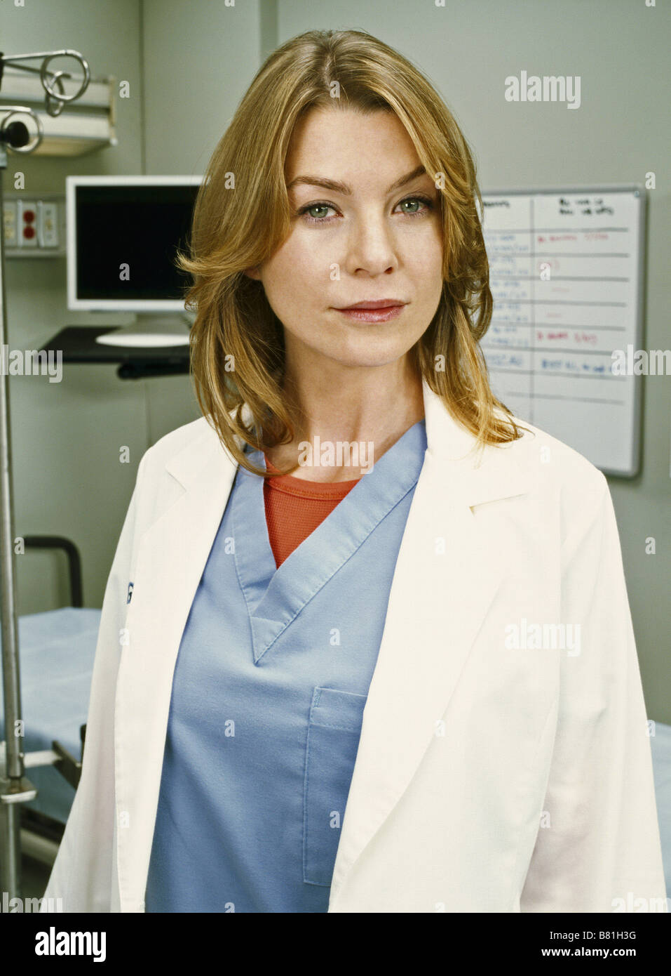 Grey\'s Anatomy TV Series 2005 - ???? USA 2005 season 1 Ellen Pompeo ...