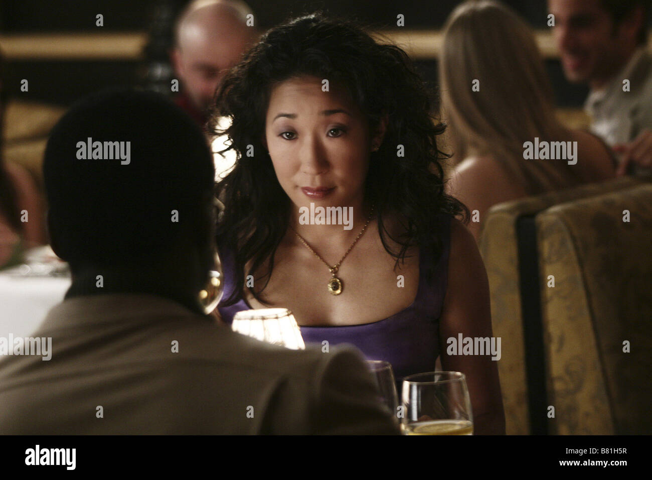 Grey\'s Anatomy TV Series 2005 - ???? USA 2005 season 2, Episode 8 ...