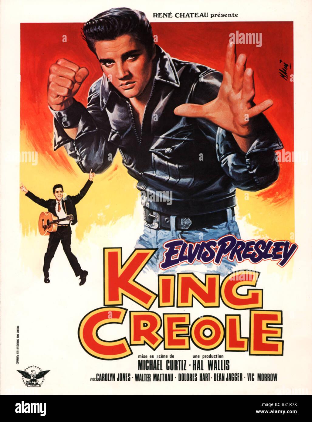 bagarre au king creole