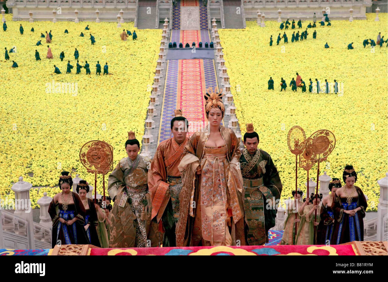 Man cheng jin dai huang jin jia curse of the golden flower year man cheng jin dai huang jin jia curse of the golden flower year 2006 hong kong china qin junjie ye liu gong li jay chou director zhang yimou mightylinksfo