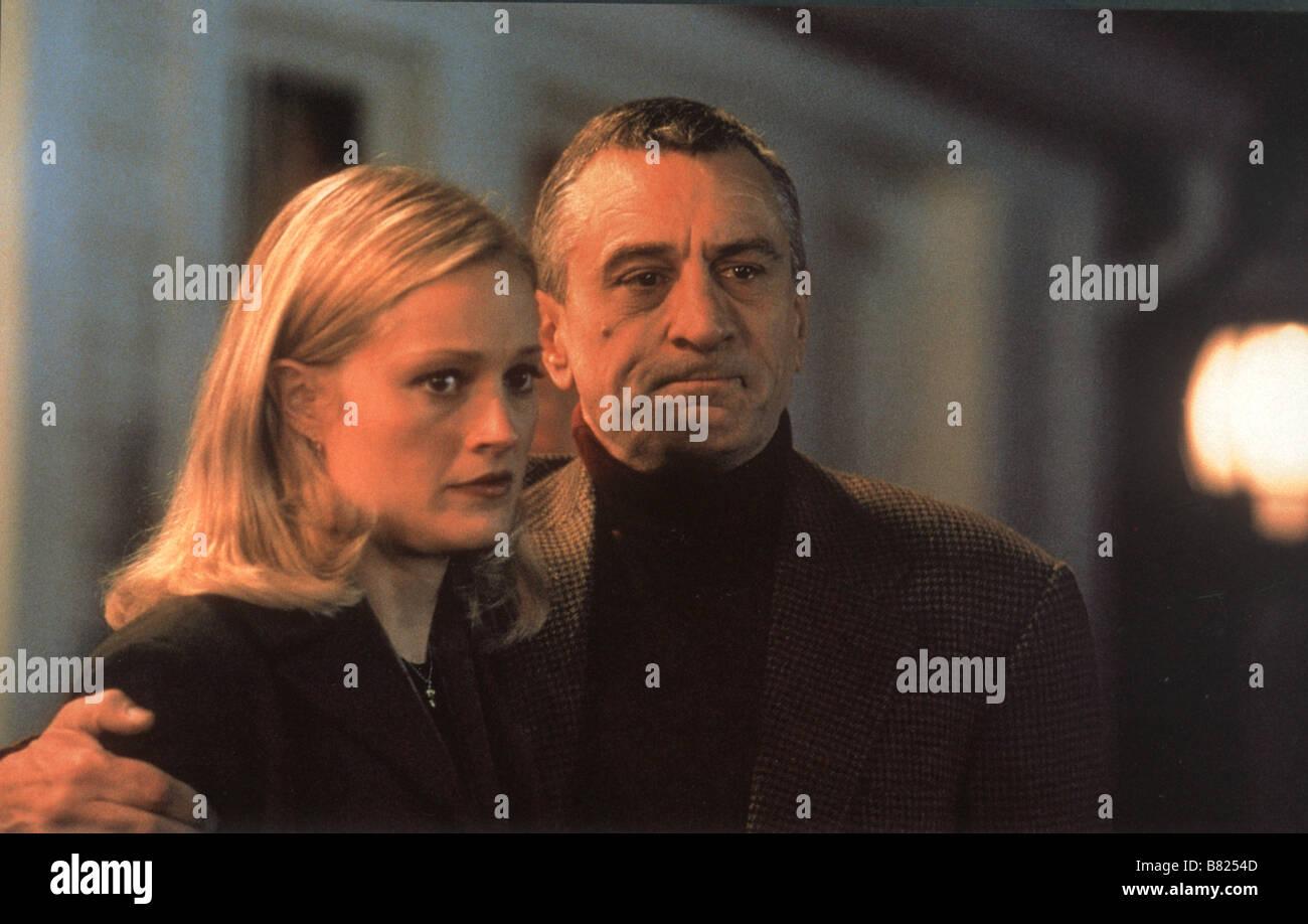 Meet the Parents  Year: 2000 USA Teri Polo, Robert De Niro  Director: Jay Roach - Stock Image