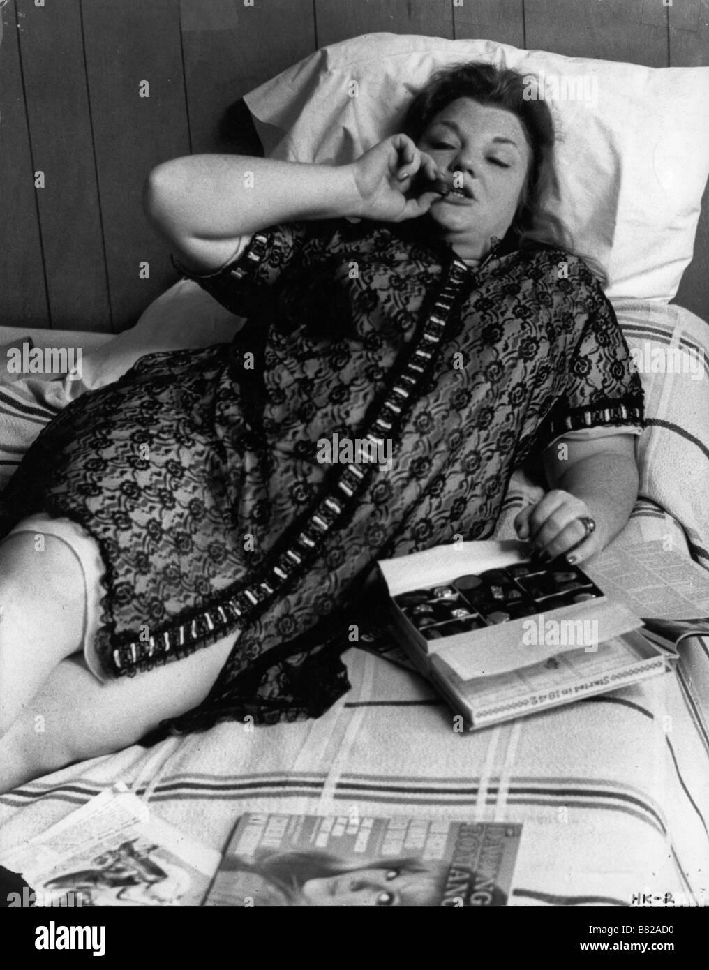 Les tueurs de la lune de miel The Honeymoon Killers  Year: 1970 USA Shirley Stoler  Director: Leonard Kastle - Stock Image