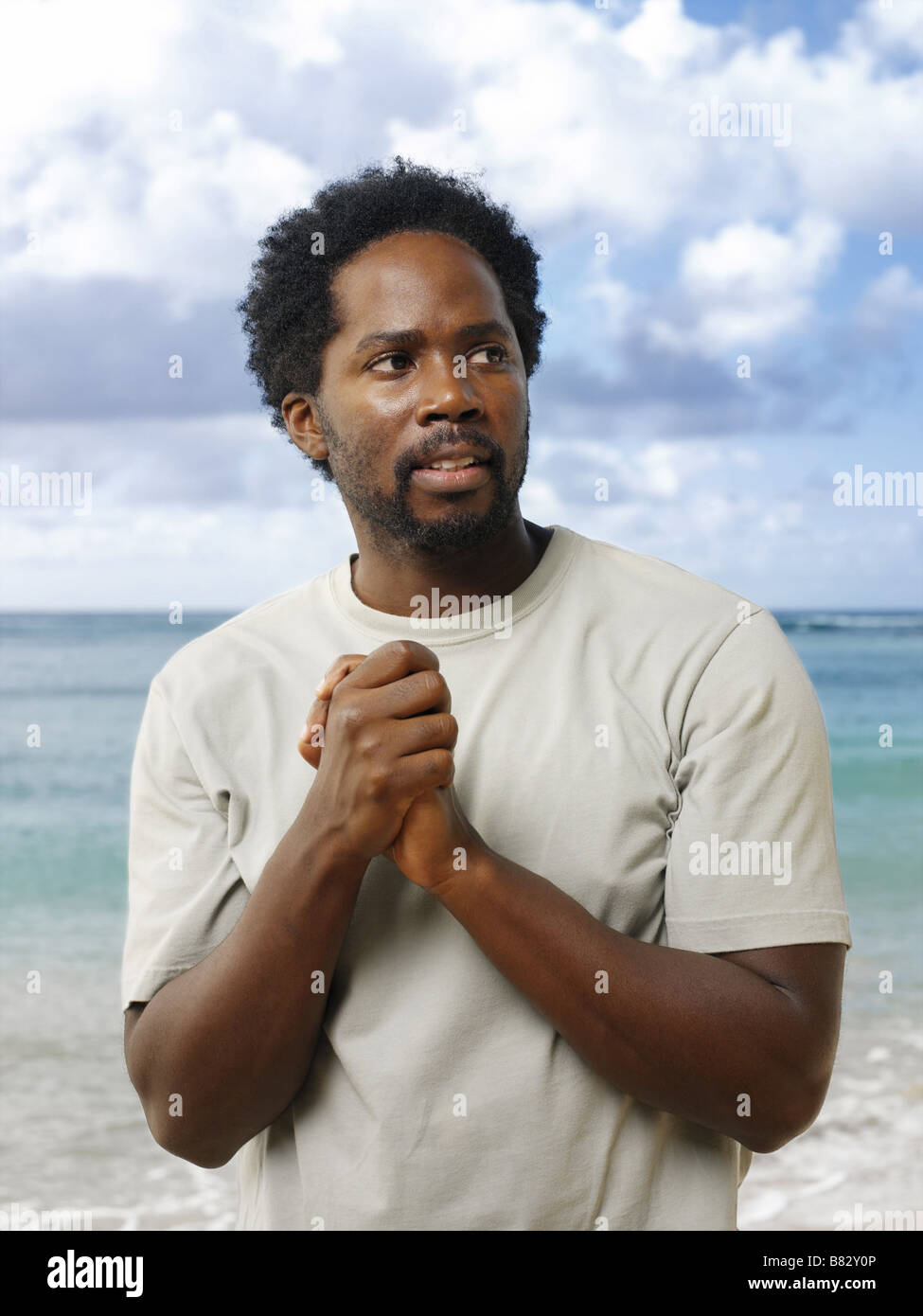 Lost TV Series 2004 - 2010 - USA 2005 Season 02 Harold Perrineau