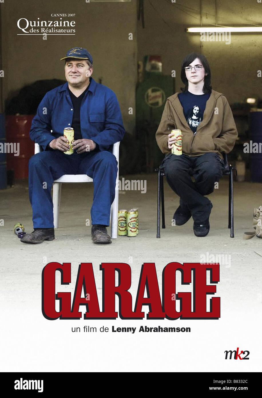 Garage Garage Year 2007 Ireland Affiche Poster Pat Shortt Stock