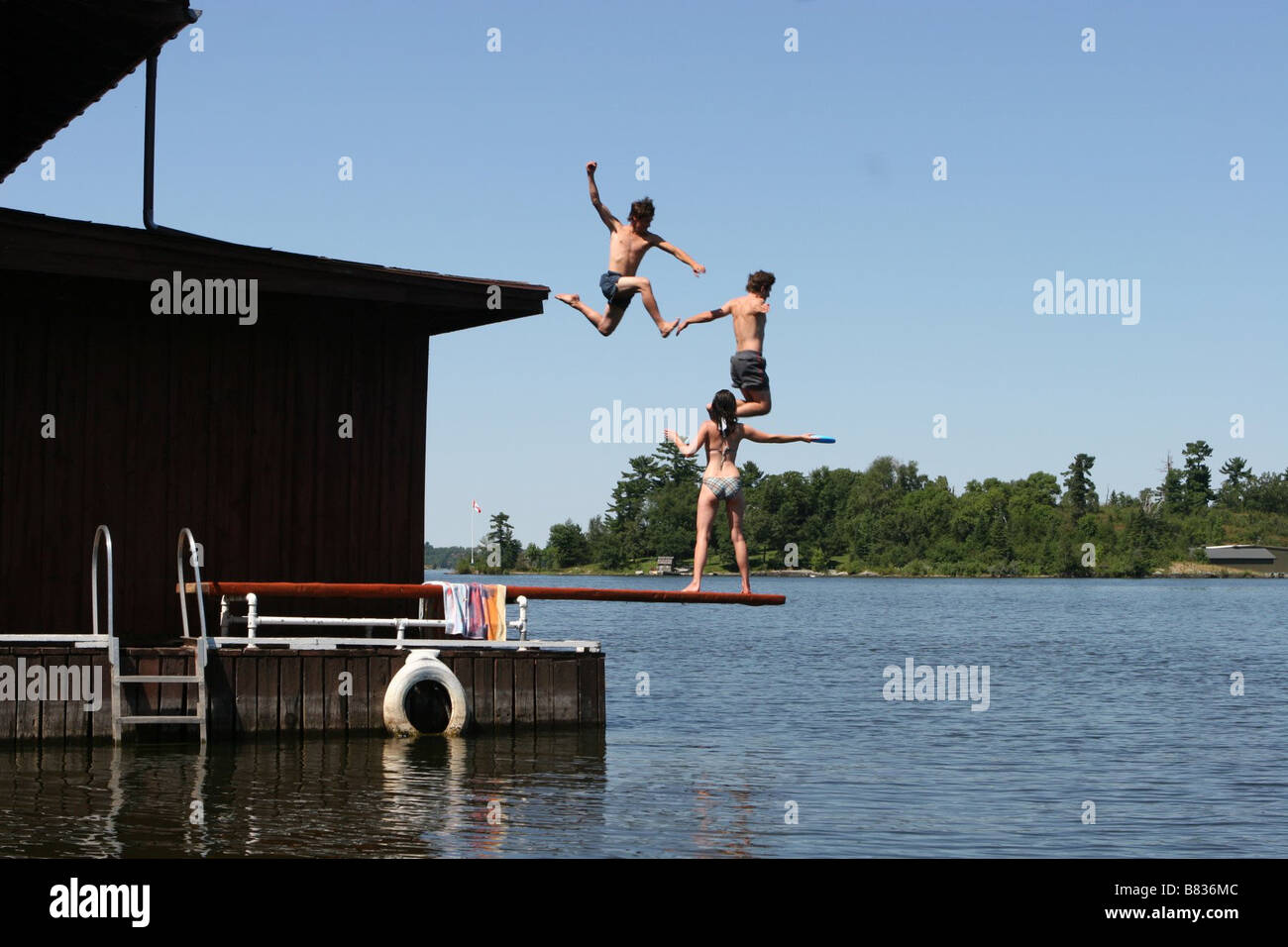 Bissonnette Stock Photos & Bissonnette Stock Images - Alamy