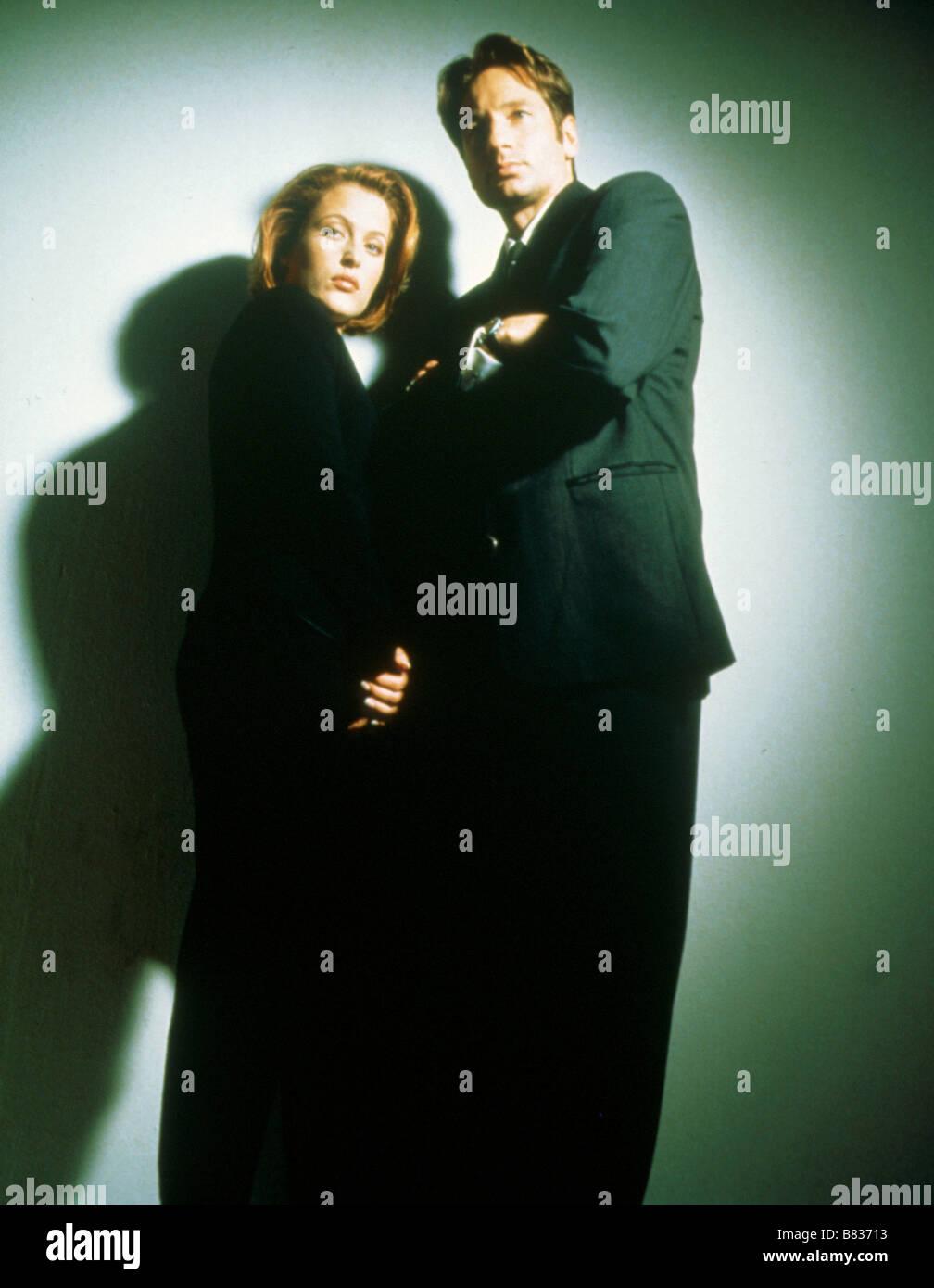 X-Files #37 VF 1998 Stock Image