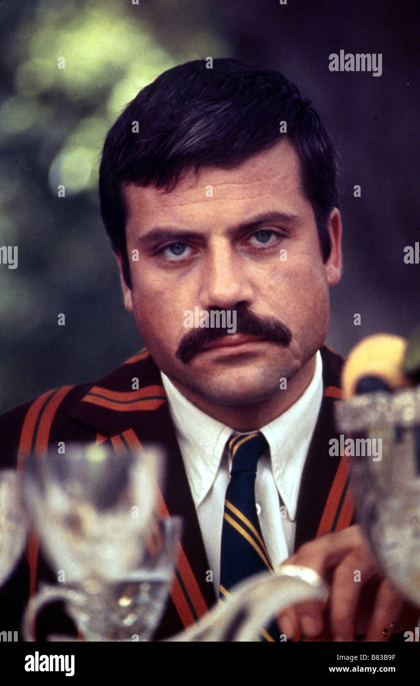 Women in Love  Year 1969 UK Oliver Reed  Director: Ken Russell - Stock Image