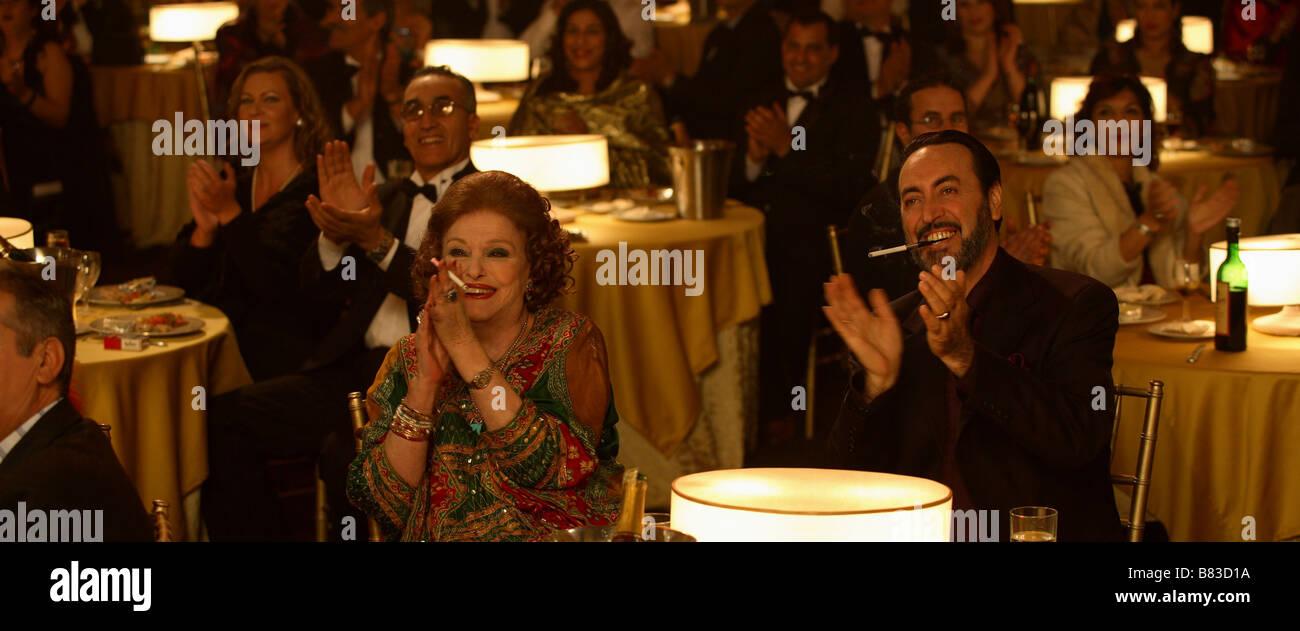 Whatever Lola Wants  Year: 2007 Canada / France Mariam Fakhr Eddine, Hichem Rostom  Director: Nabil Ayouch - Stock Image