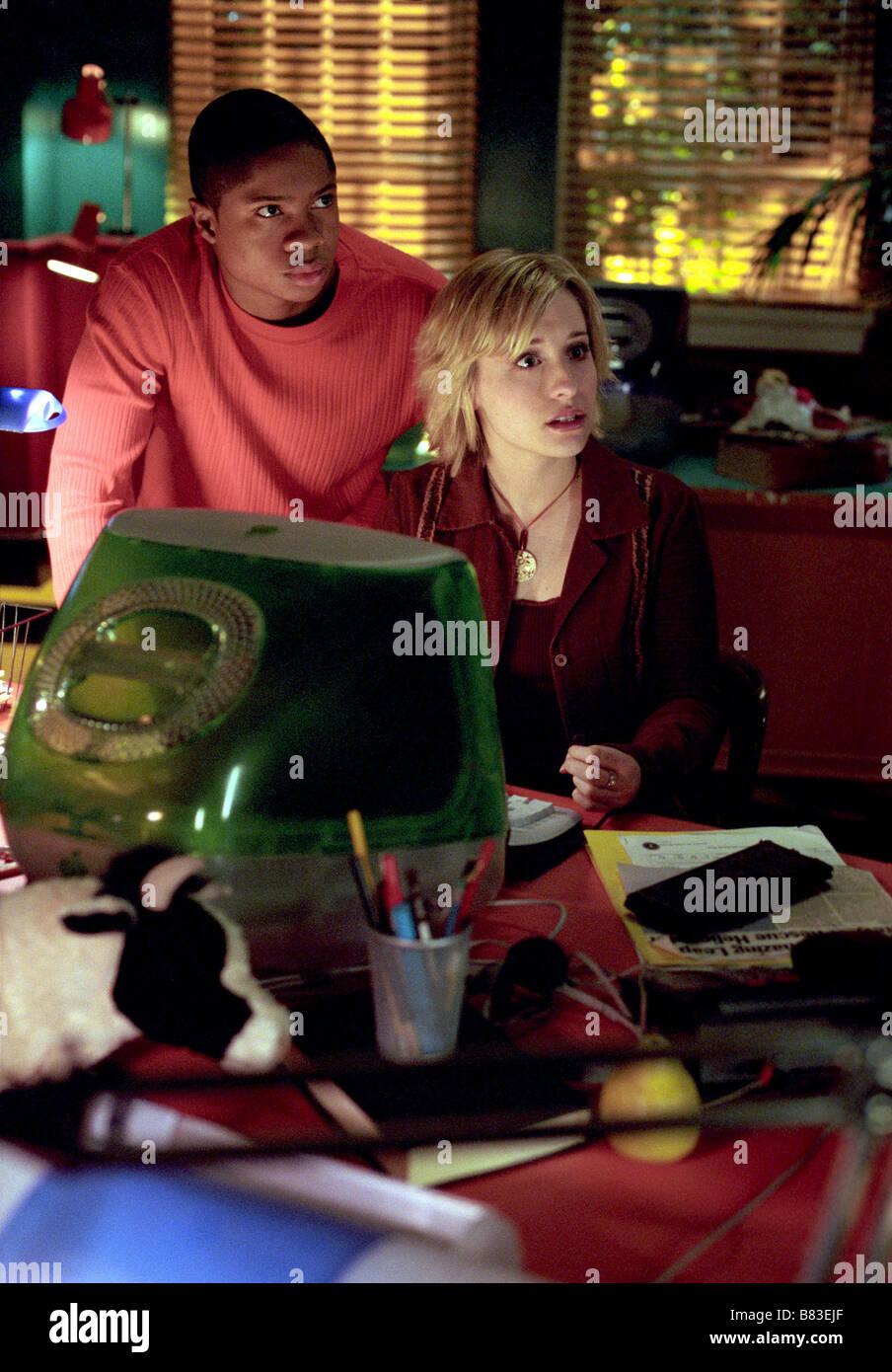 Smallville TV Series 2001 - 2011 USA 2002 Season 1, Episode