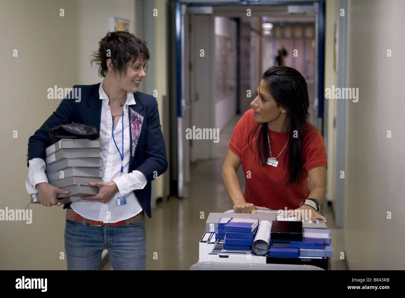 Sarah shahi and kate moennig dating