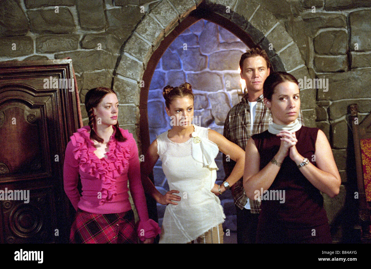 Charmed saison 4 episode 6