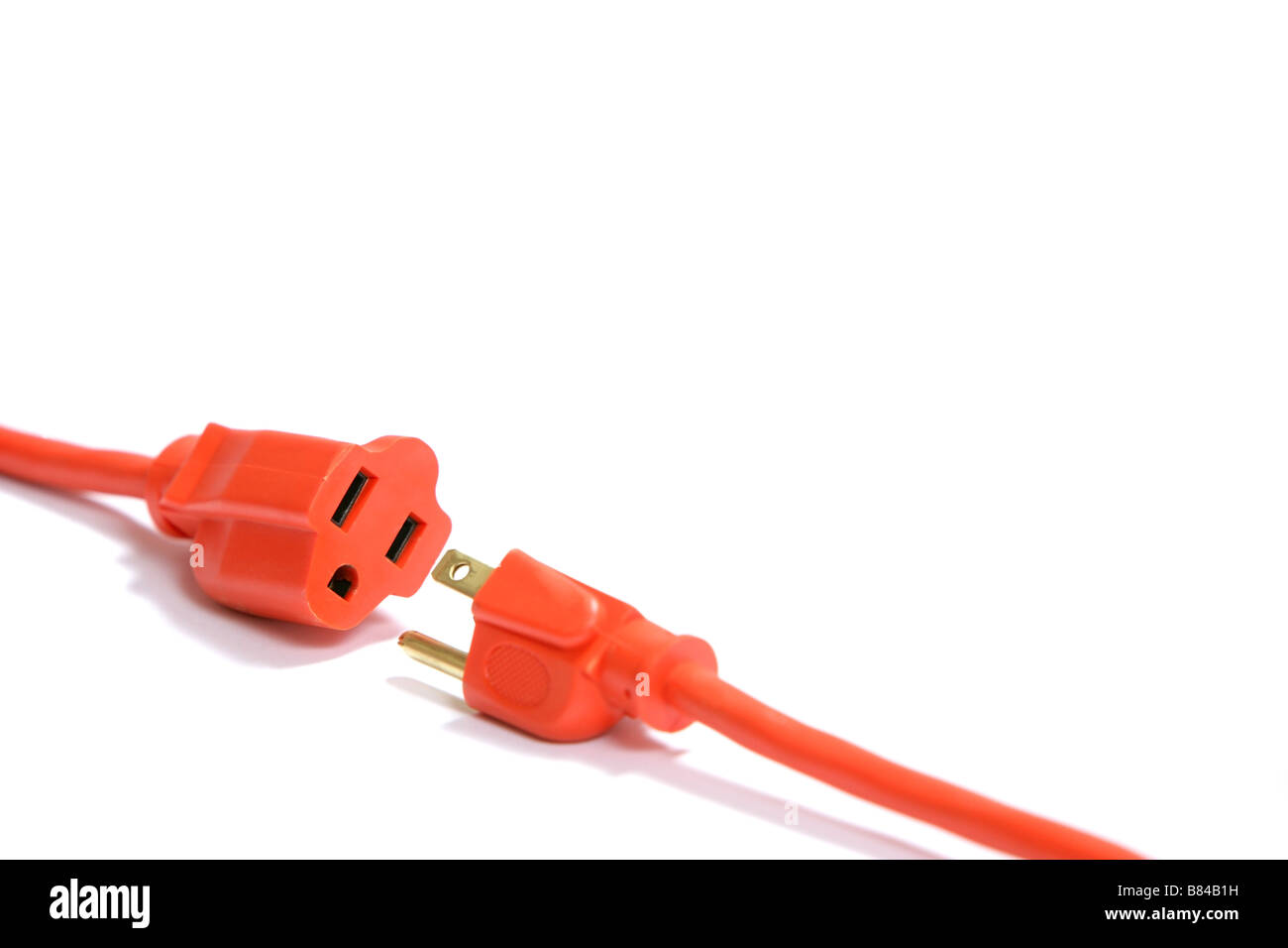 Three Way Plug Stock Photos & Three Way Plug Stock Images - Alamy