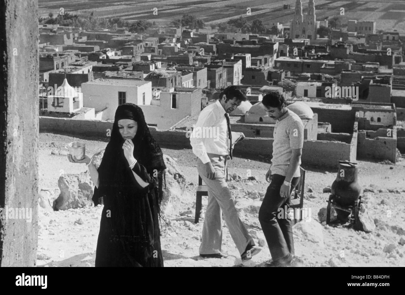 Moineau, Le Asfour, al- (1972) Egypt | Algeria Mohsena Tewfik, Salah Kabil, Seif  El Dine Director: Youssef Chahine