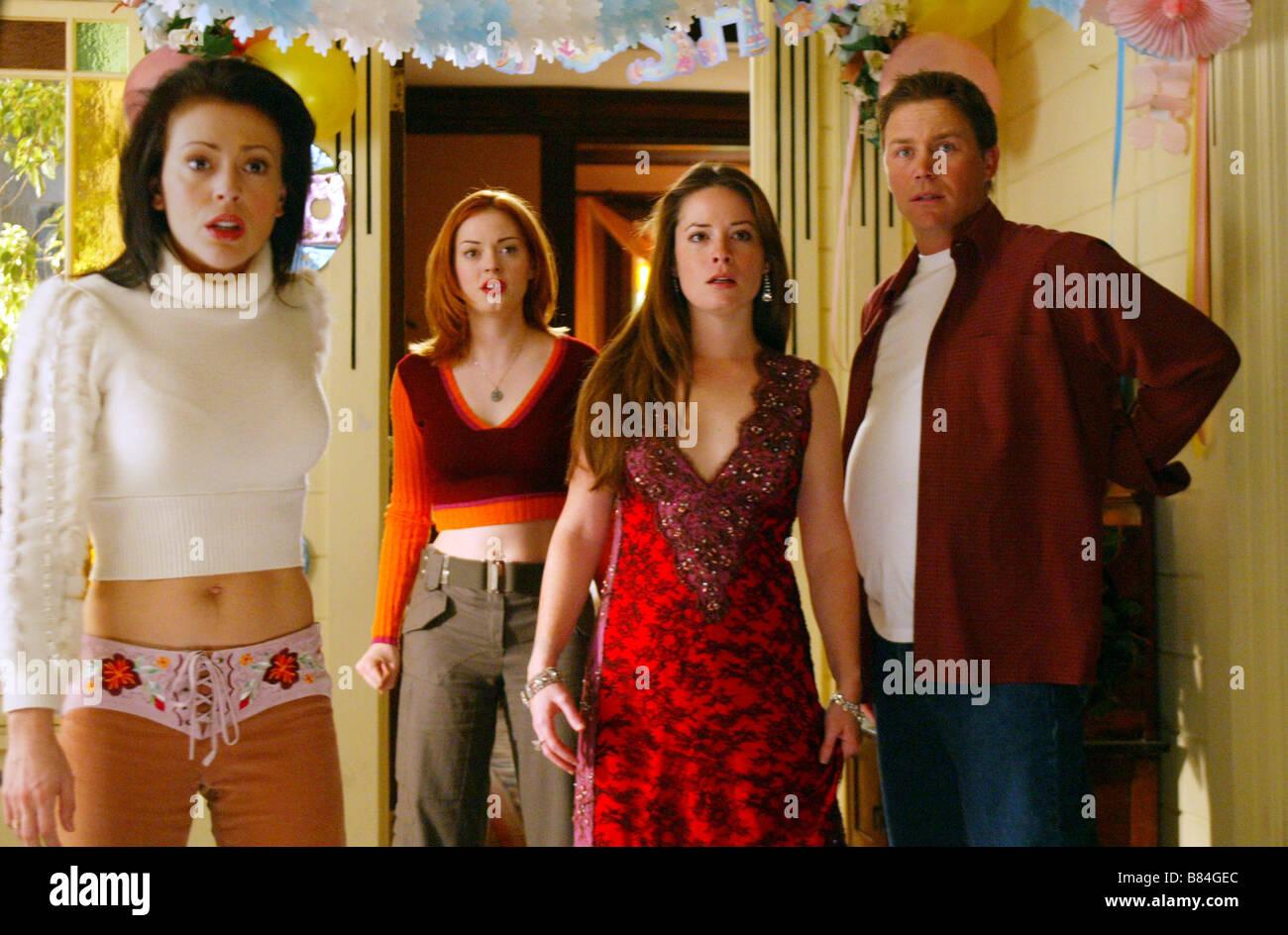 Charmed Episode 14 Season 5 (S05E14)