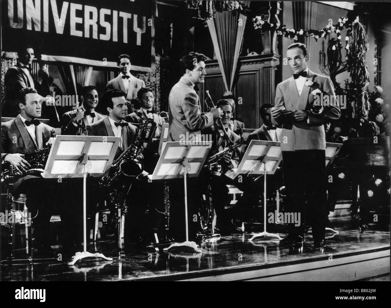 swing-romance-second-chorus-1940-usa-burgess-meredith-fred-astaire-B862JW.jpg