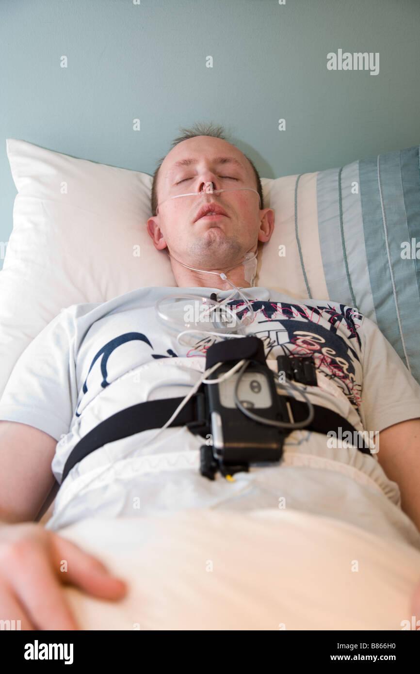 Bradycardia during sleep apnea. Characteristics and mechanism.
