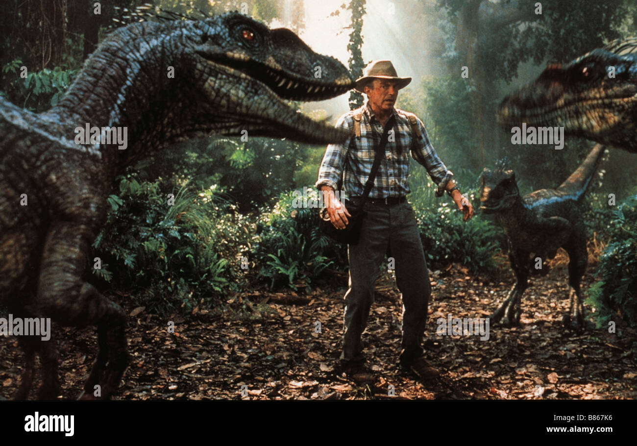 Jurassic Park 3 Year : 2001 USA Director: Joe Johnston Sam