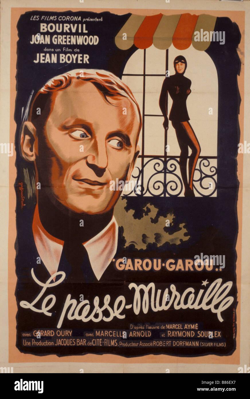 GAROU MURAILLE TÉLÉCHARGER GAROU LE PASSE