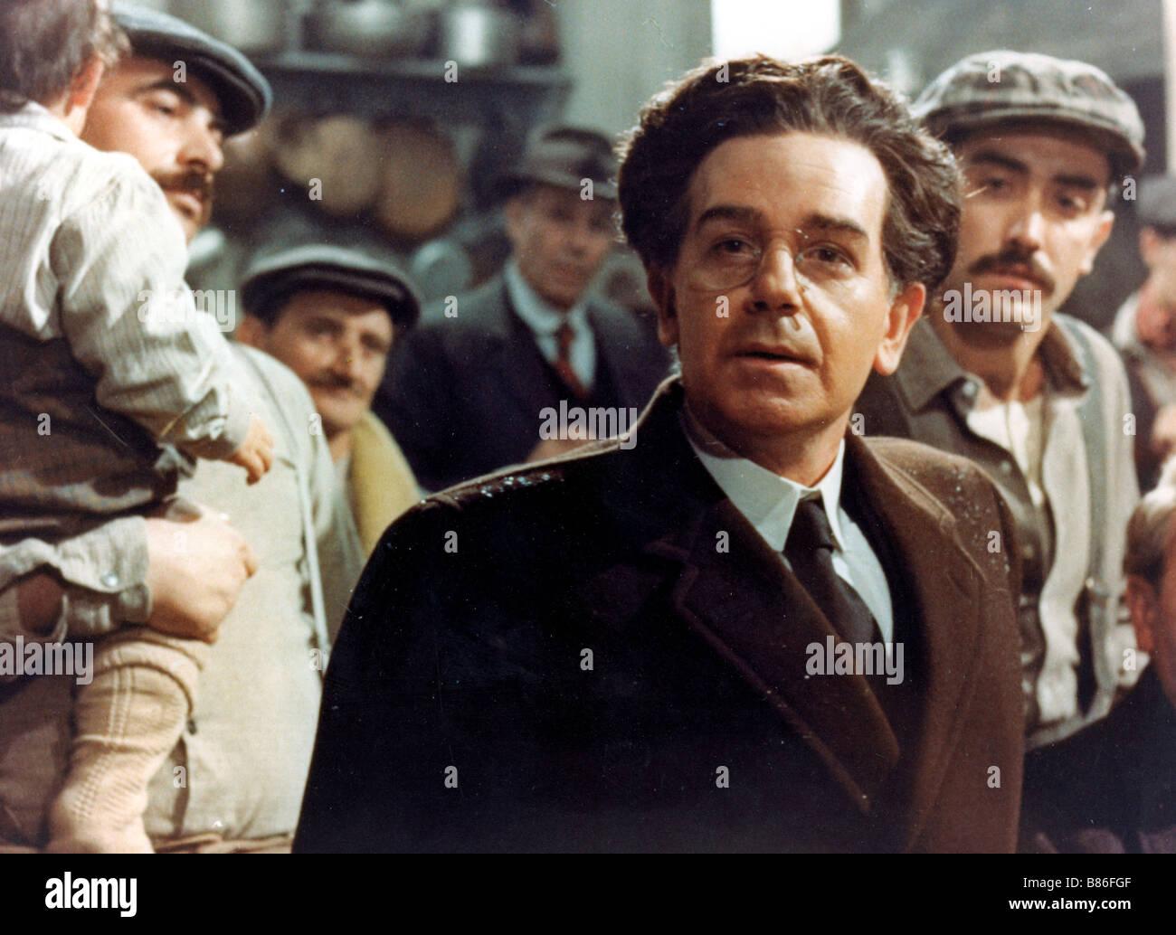 L'affaire Matteotti Delitto Matteotti, Il Année : 1973 - Italy Riccardo  Cucciola Director : Florestano Vancini Stock Photo - Alamy